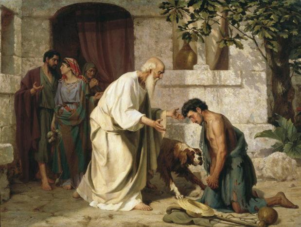 Неделя (седмица) о блудном Сыне