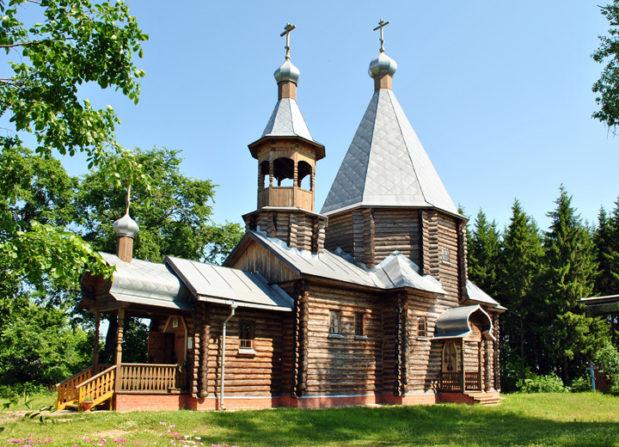 Православный молодежный форум «Никулицкий городок — 2018»