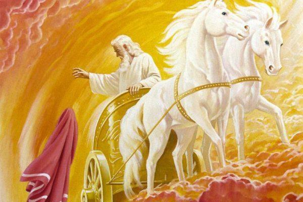 10 фактов о пророке Илии
